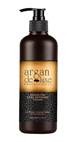 Argan DeLuxe - Lockencreme