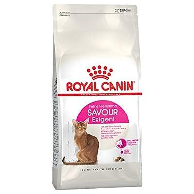 Royal Canin Cat Food Exigent Savour Sensation Dry Mix 4 kg
