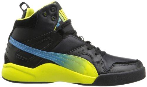 Puma Ftr Trn Slipstream Lite Fluo Fashion Sneaker Black