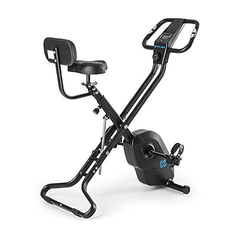 CAPITAL SPORTS Azura X2 ? Ergometer ? X-Bike ? Fitnessbike