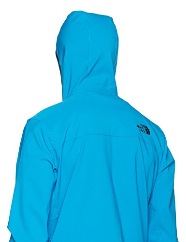 The North Face Herren Nimble Hoodie Hyper Blue