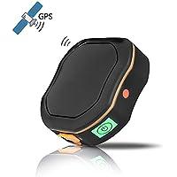 XYXtech Mini wasserdicht Tracking-Gerät mit Long Standby GPS Tracker, Finden Sie Kinder / Olds / Haustiere / Autos