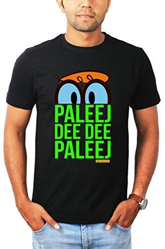 Paleej Dee Dee Paleej - Dexters Laboratory Tshirt – TV Series Tshirts by The Banyan Tee ™