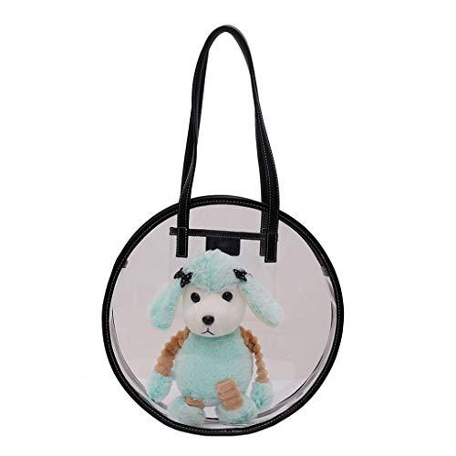 Damen Umhängetasche Taschen Shoulder Bag Handtasche Schultertasche