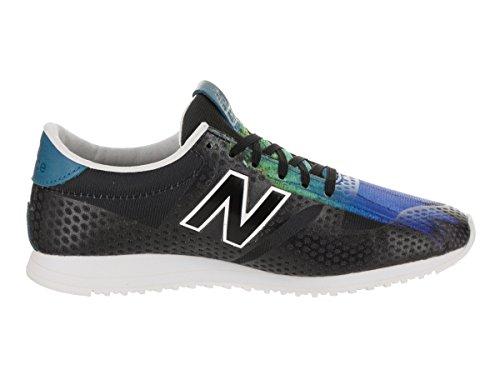 Nuovo Equilibrio Scarpe Sneaker Sneaker Donna Nero Wl420dfb Nero