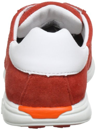 Hub W10-01 S-S08-24, Baskets mode femme Rouge (Red/Wht 24)