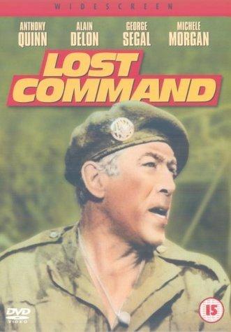 Bild von Lost Command [UK Import]