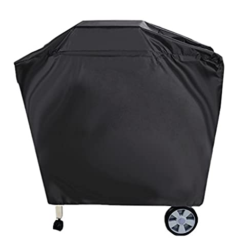 BBQ Cover, Outdoor Indoor Waterproof Heavy Duty BBQ Cover Gas Barbecue Grill Protection Patio 170 x 61 x 117 cm [UK
