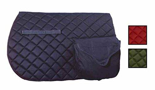 TATTINI Satteldecke mit Taschen sottoselle TATTINI