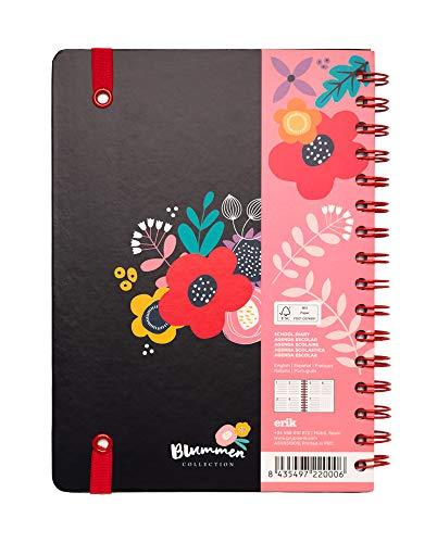 Zoom IMG-1 erik asva51909 agenda con planner