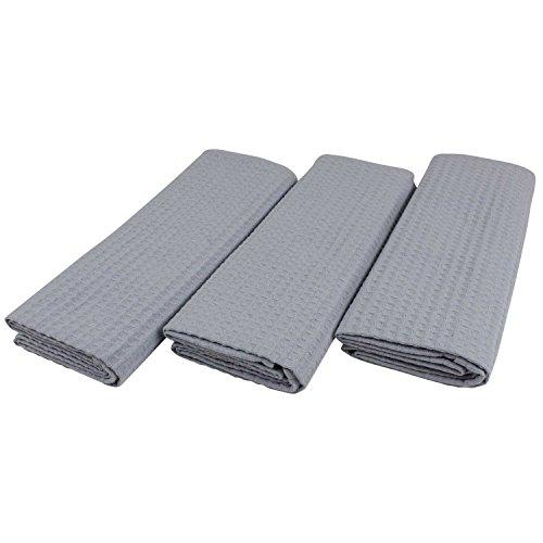 set-de-3-torchons-100-coton-gaufre-de-pique-dans-uni-argente-gris-gris-clair-50-x-70-cm-belle-design