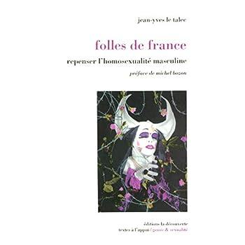 Folles de France