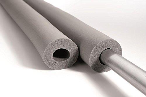 NMC Insul-Tube H Plus Kautschuk-Rohrisolierung (2m Schlauch) 35 x 30mm (100% EnEV)