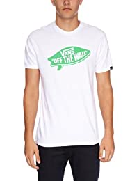 VANS Herren T-Shirts SURF OTW