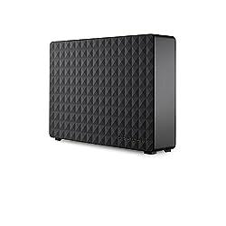 Seagate Expansion 4TB External Hard Drive (Black)