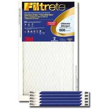 Filtrete Select Healthy Living Filter, UT01-6PK-2E