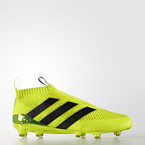 adidas ACE 16+ Purecontrol FG Fußballschuh Herren 9 UK - 43.1/3 EU