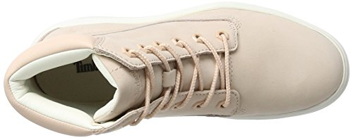 Timberland Women    s Londyn Boots  Pink  Cameo Rose   5 UK