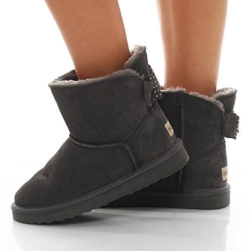 skutari-damen-winterstiefel-gefuttert-bow-boots-leder-schneestiefel-grau-grosse-41
