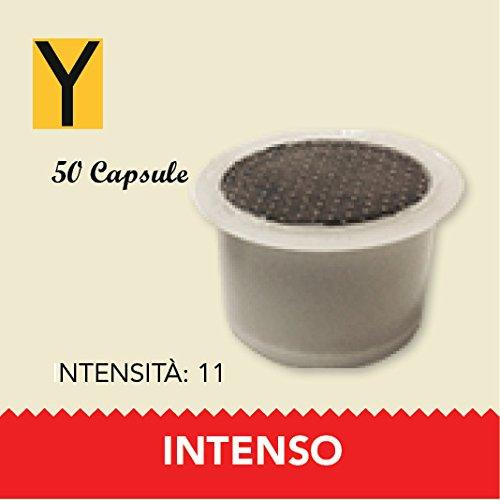 50 FIOR LUI ESPRESSO compatibili - INTENSO