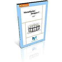 WinterGarten-Designer 7 Home (auf USB-Stick)