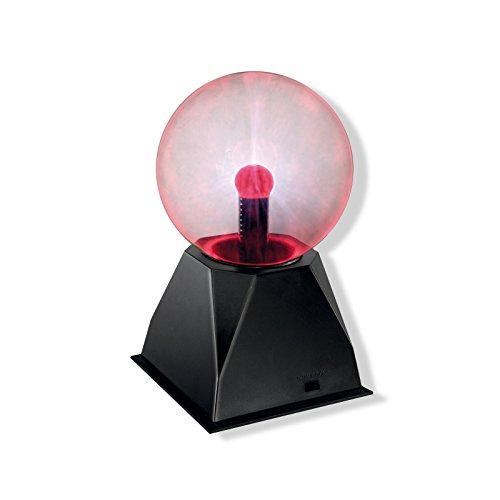 Tisch Leuchte Party Licht Effekt Touch Lampe Glas Kugel Beleuchtung Globo 28011