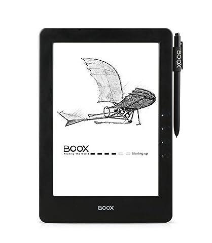 """Onyx BOOX N96 ML 9,7 """"E Ink Pearl Display Vorderlicht E-Book Reader mit Google Play"""