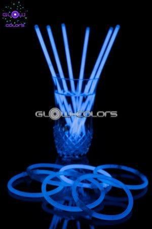 Uv Floor Universe - 100 bracelets lumineux