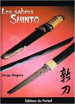 Les sabres shint de Serge Degore ( 1998 )