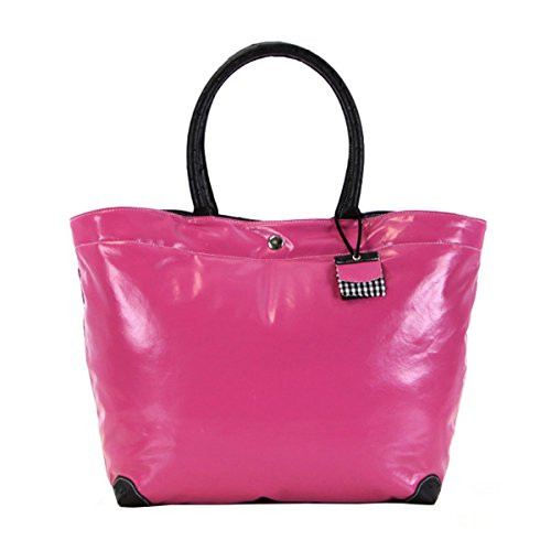 Tasche/Shopper Nataguetou - rosa