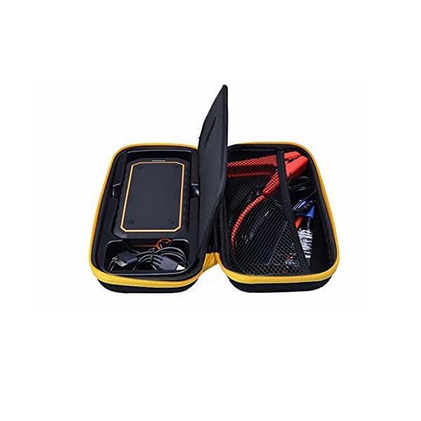 CDP Arrancador de Baterías Safe & Power 12000 mAh