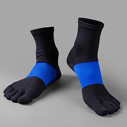 best sneakers 34b62 30e9c toe socks 2+hll-18