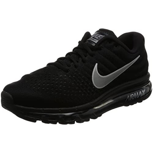 41nk7Dq1LXL. SS500  - Nike Men's Air Max 2017 Trail Running Shoes