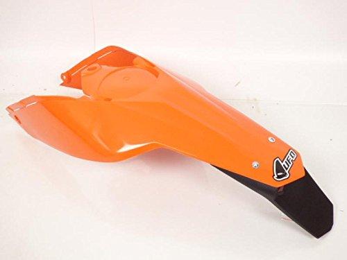 Parafango posteriore UFO moto KTM 250 EXC-F 2008-2011 78515253 nuovo