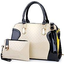 ae034b0c0 Coofit Bolsos de Mujer, Bolso Bandolera Bolso Tote Bag Bolsos Shopper Mode  Bolsos de Mano