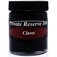 Private Reserve 66ml Claret Bottled Ink - PR-27-CL by Private Reserve preisvergleich bei billige-tabletten.eu