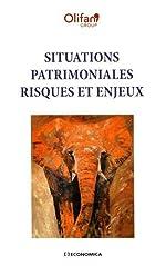 Situations patrimoniales - Risques et enjeux de Olifan Group