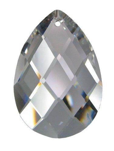 Cristal de style salzbourgeois, de forme \