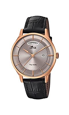 Reloj Lotus Watches para Hombre 18422/1 de Lotus Watches