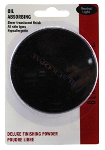 Black Opal Poudre Libre Neutral Light 28 g
