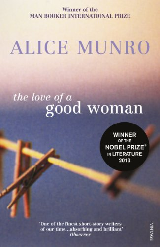 The Love of a Good Woman PDF Books