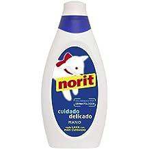 NORIT DETERGENTE LIQUIDO 1125 + 90 ml