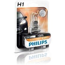 Philips Vision - Bombilla H1 para faros delanteros