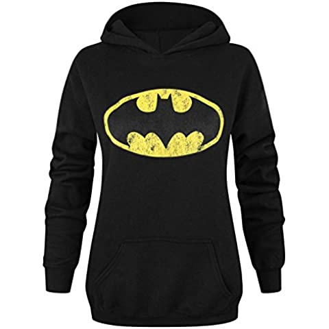 Mujeres - Official - Batman - Capucha
