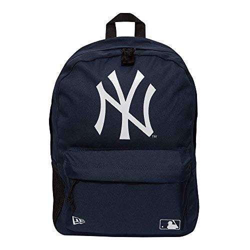 New Era New York Yankees Herren Rucksack Blau