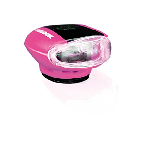 Trelock Outdoor Beleuchtung LS 110 Go Pink (led: Weiß), 10 x 5 x 3 cm