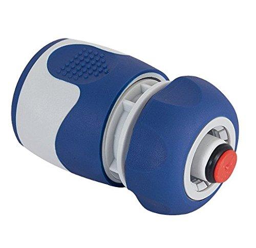 Sirocco 06510115 Tuyau kupplungs Système, Siro Soft tuyau 0,5 pouces avec stop, 6 x 5 x 5 cm, multicolore