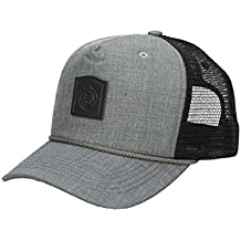 ELEMENT Gorra Wolfeboro Trucker Cap 4215 Mid Grey Heather b1583d998c5