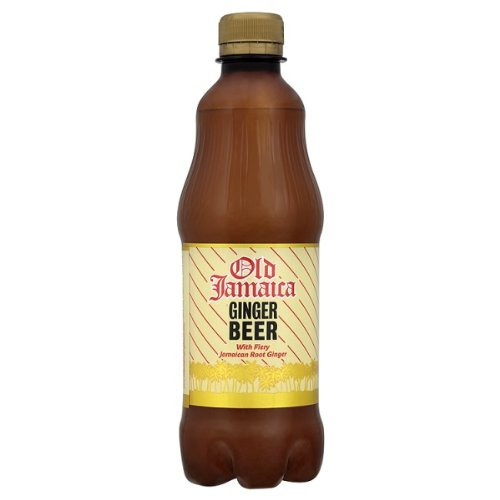 Old Jamaica Ginger Beer 500ml (Packung mit 12 x 500 ml) (Beer Ginger Jamaica)