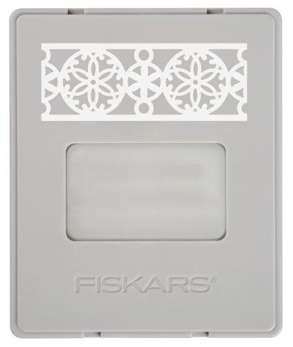 AdvantEdge Border Punch, Large Cartridge (101790-1001) by Fiskars ()